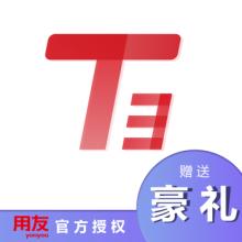 用友畅捷通T3标准加密版财务软件 套餐八 T3 套餐八图片