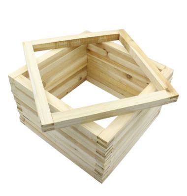 丝印木框图片/丝印木框样板图 (3)