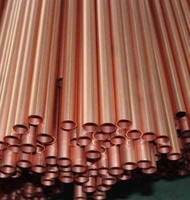 医用氧气紫铜管图片/医用氧气紫铜管样板图 (2)
