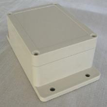 塑料仪表盒 防水盒接线盒 分线盒160*90*62 过线盒160*90*62