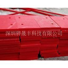 12-50毫米厚MC紅色尼龍板 驊晟豐橡塑 尼龍塑料板(卷)圖片