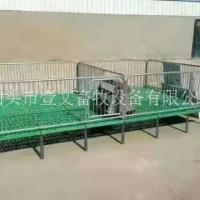 仔猪保育床复合板保育栏母猪产床定位栏养猪设备 保育床定位栏栏母猪产床