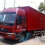 工厂货运运输 深圳回程车 行李货运