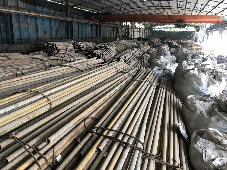 废铁金属回收厂商 工程设备材料 高价回收金属废金属
