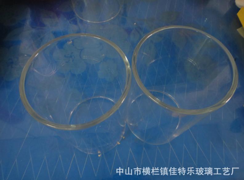 高硼硅耐高温玻璃管厂家-价格-供应商