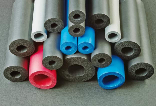 B1级橡塑加工、B1级橡塑管一手批发、东莞B1级橡塑供应商