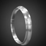 321不锈钢非标法兰-生产厂家-价格-批发【温州业美机械有限公司】