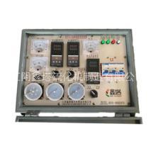 硫化机温度控制箱  电控箱图片