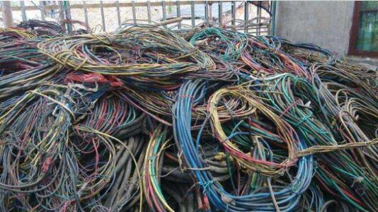 惠州电线回收商报价   专业电线回收服务电话