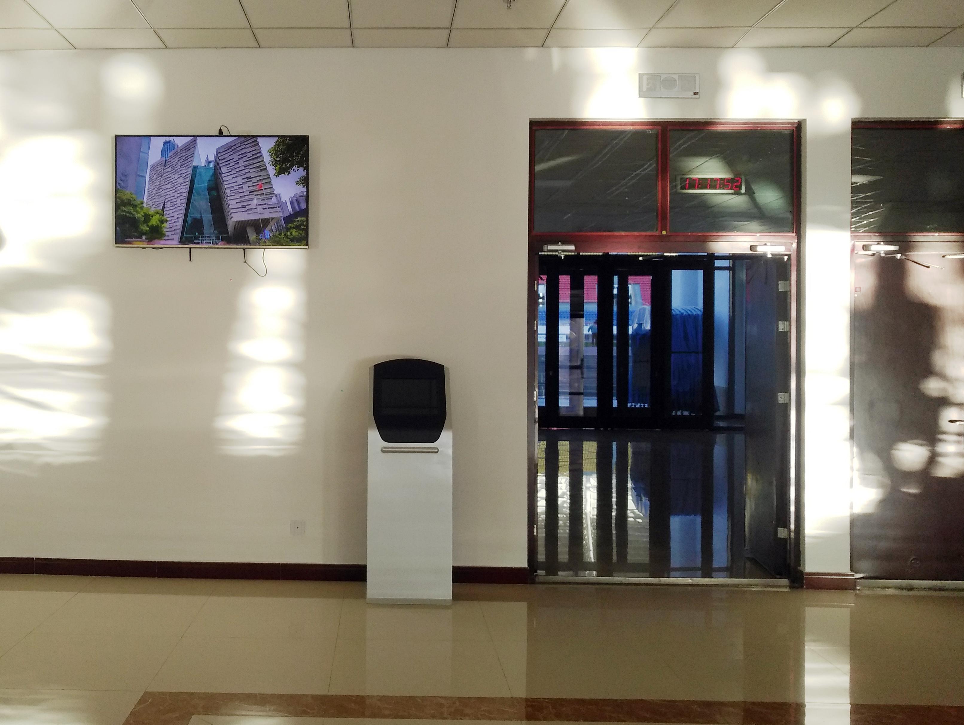 信息发布系统 多媒体信息发布系统 4K多媒体信息发布系统