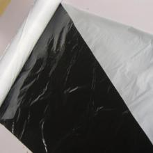金泰農用銀黑地膜新料塑料薄膜PE除草農膜銀黑地膜可訂做批發