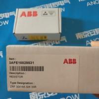 预充电电阻ABB电阻ZRF 30X165 SIK 33R