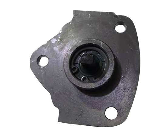浙江杭州三角摆线润滑泵-T0P-12A厂家批发价格
