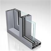 ESD140压紧推拉门兴发系统家装门窗定制