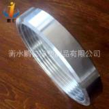 卫生级活接厂家     卫生级活接头批发  SMS螺纹帽工厂价格  (衡水鹏仁)