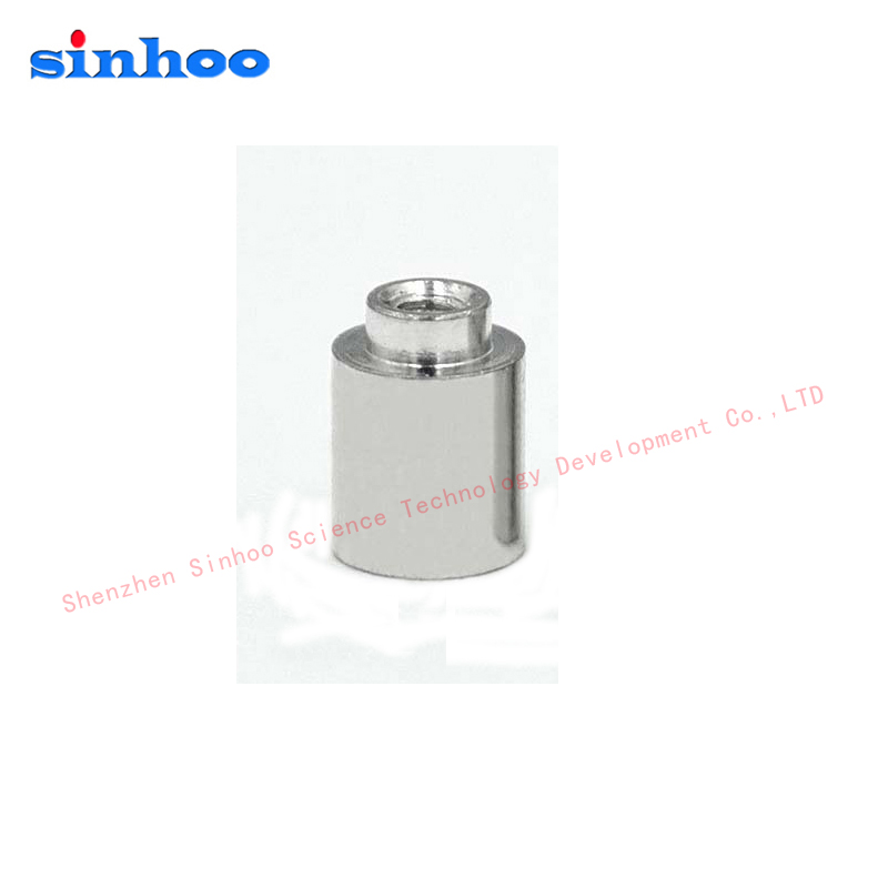 贴片螺母 SMTSO-M3-7ET 现货 铜镀锡散装 PCB焊接螺母 焊接螺母 螺柱