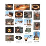 铜熔炼炉金属熔化炉,河南中频熔炼炉高温熔化炉价格