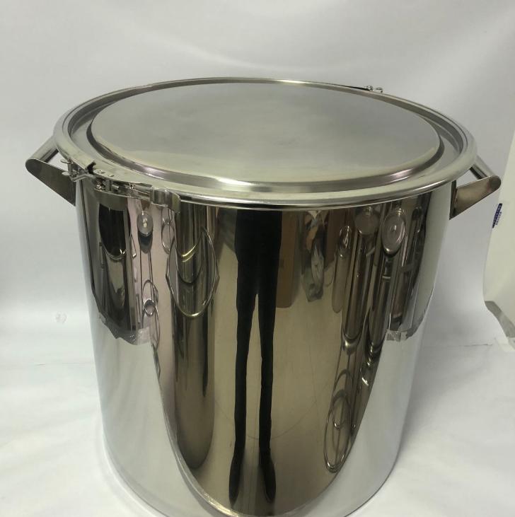 不锈钢抱箍桶供应商 不锈钢抱箍桶生产厂家 江苏不锈钢抱箍桶