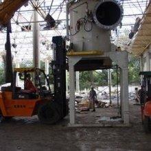 燕郊工厂设备搬运三河燕郊设备装卸吊装公司图片