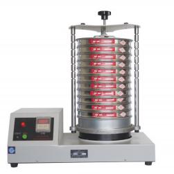 铸造型砂仪器SDZ电磁微震筛砂机 铸造检测仪器型砂试验仪器