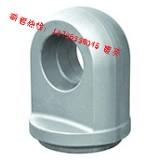 优质锻件加工  耳环 缸底 毛坯  工程机械油缸配件  异形件锻造