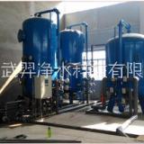 深井地下水净化处理系统设备