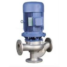 不锈钢管道污水泵报价  不锈钢管道污水泵生产厂家 上海不锈钢管道污水泵