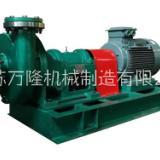 双相耐腐蚀耐磨脱硫泵 环保脱硫塔 脱硫泵厂家