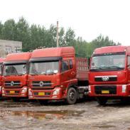 深圳到廊坊整车货运图片