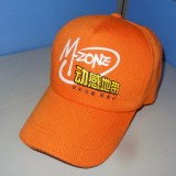定做厂家印花 棒球帽定做印花 帽子 广告印花帽子