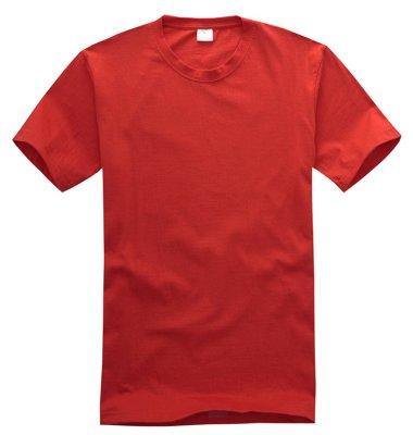 短袖T恤图片/短袖T恤样板图 (2)