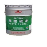 红狮油漆 CC1000白醇酸磁漆 木材 金属 网架专用漆 防腐漆 北京红狮漆