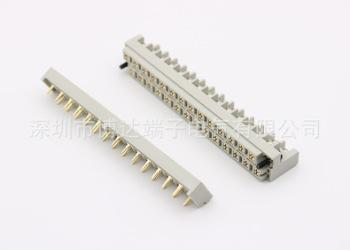 三菱plc端子接线图片