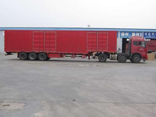 义乌至郑州整车零担 大件运输  义乌物流公司报价义乌到郑州货运专线