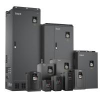 英威腾变频器GD200A恒压供水控制柜应用