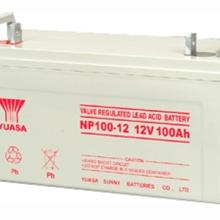 YUASA汤浅蓄电池NP100-12精密数据机房UPS电源专用