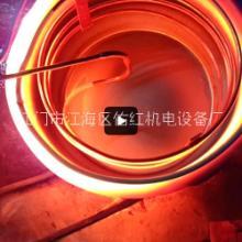 不锈钢产品退火加热机 超音频感应加热机  不锈钢蒸锅退火机