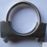 不锈钢消声器卡箍供应商 不锈钢消声器卡箍生产厂家 浙江不锈钢消声器卡箍