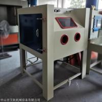 信阳手动喷砂机 1010干式环保喷砂机
