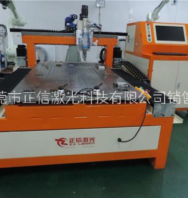 龙门式激光焊接机图片/龙门式激光焊接机样板图 (2)