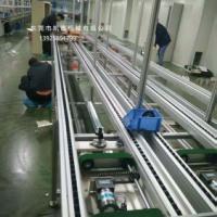浙江导航仪组装线 装配流水线