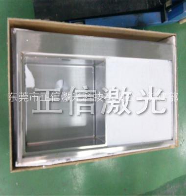 不锈钢水槽激光焊接机图片/不锈钢水槽激光焊接机样板图 (3)