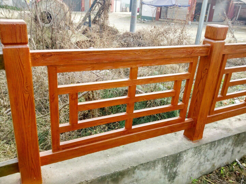 铸造石栏杆,仿木栏杆,GRC线条 铸造石栏杆,仿木栏杆,EPS线条