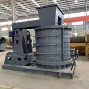 北京移动式制砂机图片
