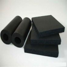 华美橡塑保温板 橡塑保温板厂家 橡塑保温板生产基地图片