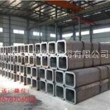 济南方管镀锌方管方矩管30×40×60山东国标非标专营规格型号尺寸齐全价格优