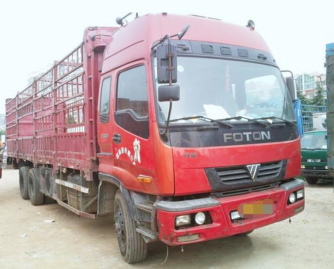 天津至东营普货运输 天津至东营物流公司 整车零担安全直达天天发车