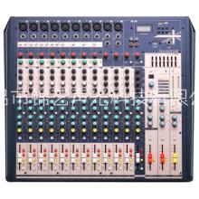 SOUNDCRAFT NANO M16调音台价格,内置24位DSP效果器, 带USB播放功能调音台 内置USB播放器批发