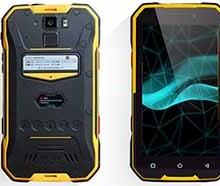 KTW213本安型智能防爆手机