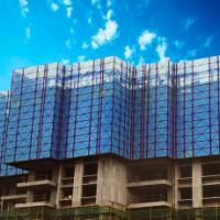 湖南创丰全钢升降爬架的优点有哪些,该如何挑选爬架厂家